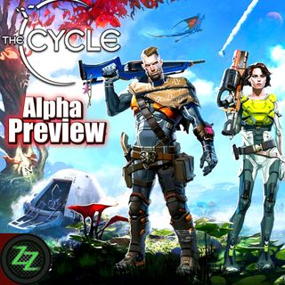 The Cycle Review Deutsch (Alpha) Lohnt sich der kommende Free2Play Shooter - reingezapt & angezockt