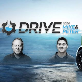 Listen to the Voice Inside - 002 - DRIVE with Mike & Peter #AuthenticDRIVEN #DRIVESHOW
