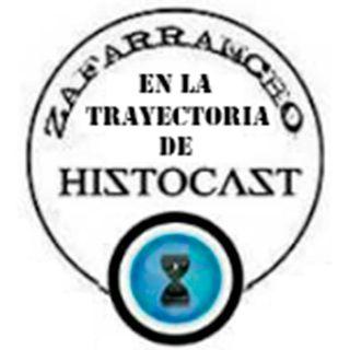 Zafarrancho en la trayectoria de HistoCast - Películas de submarinos