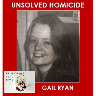 #19 - Small Town Girl - Gail Ryan