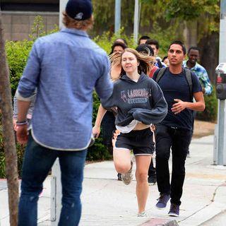 News - Santa Monica Shootings