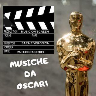 Musiche da Oscar!