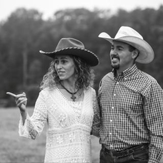 Stacy Westfall - on the topic of Natural Horsemanship, and more...