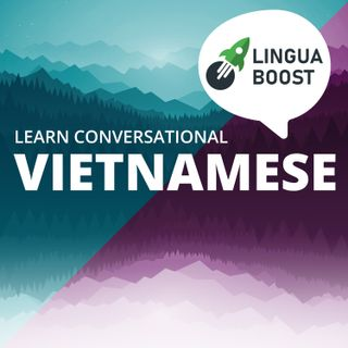 Learn Vietnamese with LinguaBoost