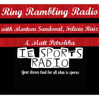 Ring Rambling Radio - The Anniversary Edition Part 2