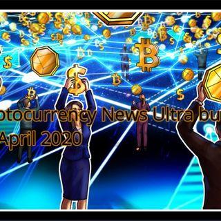 Cryptocurrency News Ultra bullish 1st April 2021