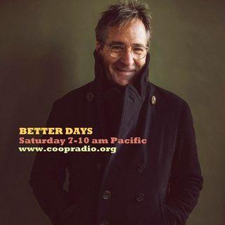Better Days - October 6, 2018