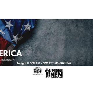 America: A New Beginning???