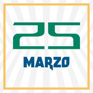 25 marzo: Aggiornamenti Coronavirus, nuovo decreto, SOS Italia