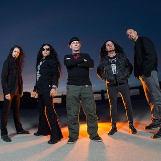 ARMORED SAINT 2020 Interview