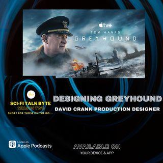 Byte Designing Greyhound