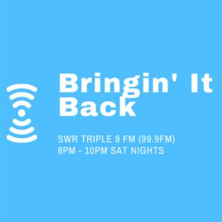 Bringin' It Back 170421 - End of Semester Review