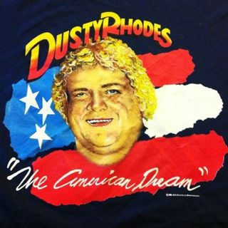WWE Always RememberThe Dusty Rhodes