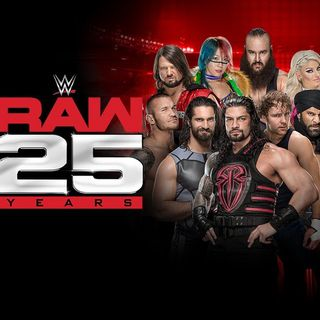 RAW 25 Review!!!