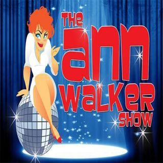 The Ann Walker Show - Del Shores and Steven Petrow