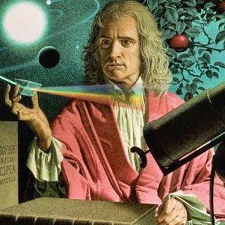Isaac Newton: The Scientific Revolution