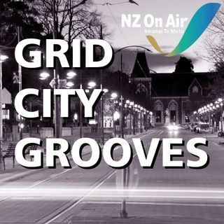 Grid City Grooves' 2019 Christmas Special (22/12/19)