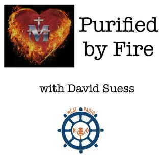 WCAT Radio Purified by Fire 071318