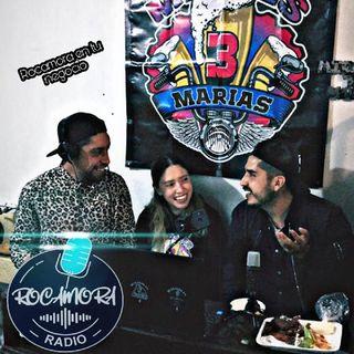 MICHES 3 MARÍAS 🍻 - Rocamora en tu negocio