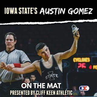 Iowa State's Austin Gomez - OTM624
