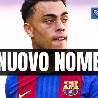 Calciomercato Inter, nuovo nome dal Barcellona per il post-Hakimi