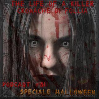 Top 5 omicidi avvenuti la notte di Halloween