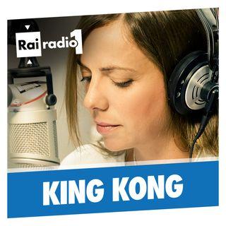 KING KONG del 15/09/2017 - Parte 3 - Ultima Puntata King kong 5 di Fabrizio da Firenze