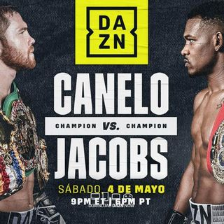 Inside Boxing Weekly: Canelo-Jacobs preview, talking heavyweights Ortiz, Wilder, Fury, Ruiz, Joshua and much more