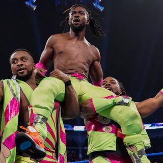 4CR (2/21/2019): KofiMania, NXT Call Ups