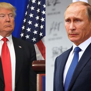 Radio Voramar: Presentazione e situazione Trump-Putin