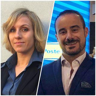 Confronto sulla gestione di team da remoto con Francesco De Vita di Deliveroo Italia