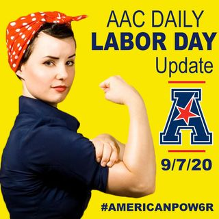 AAC Daily with C. Austin Cox: Labor Day Update