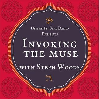 Invoking the Muse Interview Series Part VII - with Steph Woods