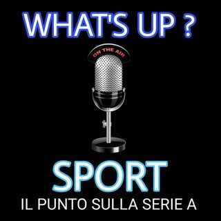 Il punto sulla Serie A
