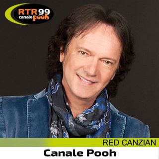 Red Canzian RTR 99 Canale Pooh