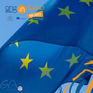 Europa 4 - Esperienze di Erasmus Plus (parte prima)