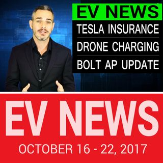 Tesla fights with CR over the Model 3 review & Other EV News