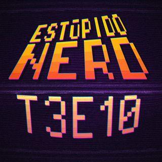 T3E10- Teen Titans GO! La mejor película de DC