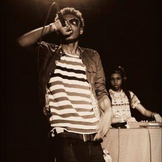 Artist Spotlight - Jay Verze