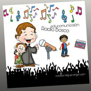 RADIOBOSCO PATIO PARA HACER AMIGOS