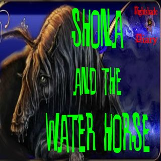 Shona and the Water Horse | Podcast