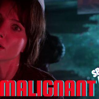 Malignant (Spoiler Review)