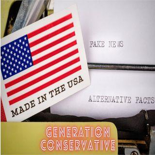 Generation Conservative