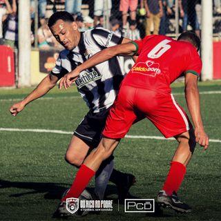 #010 - A última década do futebol amador de Curitiba