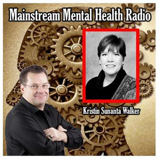 Mental Health Perspectives with Kristin Walker