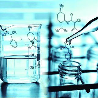 Evolución de la Química