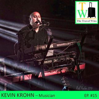 Kevin Krohn - Music and Eating Vegan