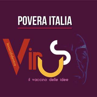 virus-Povera Italia