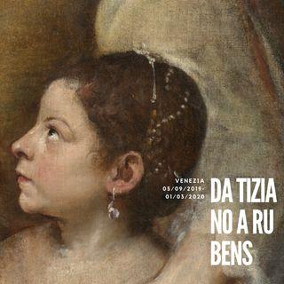 Da Tiziano a Rubens: un ponte tra Venezia e Anversa
