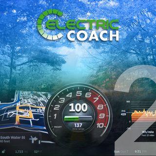 ELECTRIC COACH 02 | Perchè è bello guidare un'auto elettrica